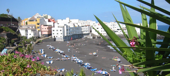 Information About The City Of Tenerife Spanishunlimited