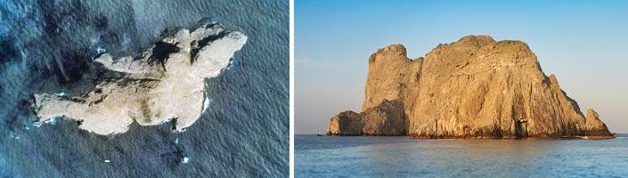 Isla del Malpelo