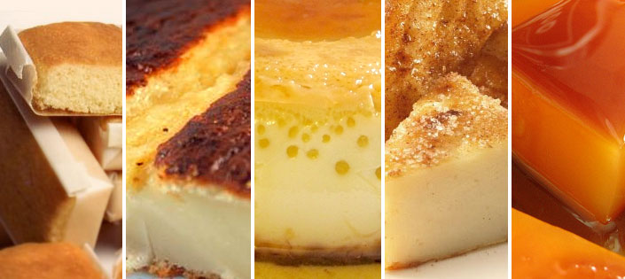 great spanish summer desserts  spanish culture